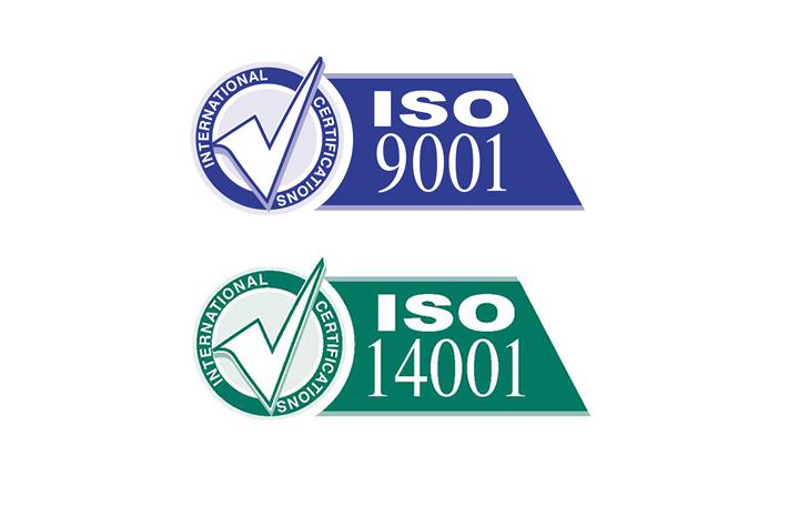 interloopmailer® retain ISO Accreditations