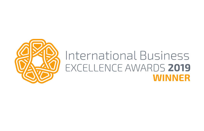 IBX Awards – Inspirational Male Leader 2019